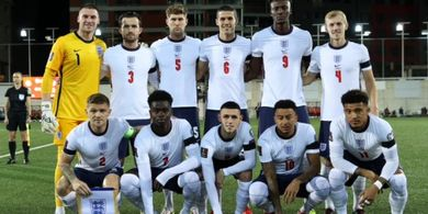 Inggris Beri Sanksi Larangan Stadion Wembley Akibat Kericuhan Final EURO 2020