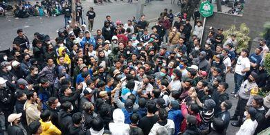 Sekjen The Bombs Apresiasi Sikap Manajemen Persib Bandung soal Petisi dari Bobotoh, tapi...