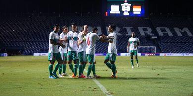 Format Kualifikasi Piala Asia 2023 Berubah, Timnas Indonesia Cuma Perlu Main 3 Kali