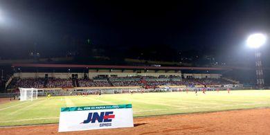 Kata Eks Pelatih Timnas U-19 usai Gagal Persembahkan Emas di PON XX Papua