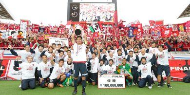 J.League Cup, Kompetisi Top Selain Liga Jepang dan Piala Kaisar di Negeri Sakura