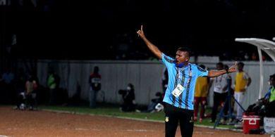 Tiga Pemain Tim Sepak Bola PON Papua Dilirik Klub Liga Thailand, Salah Satunya Ricy Cawor