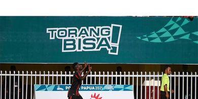 Raup Medali Emas di PON, Tiga Pesepak Bola Tim Papua Dilirik Klub Thailand