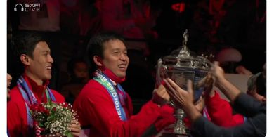 Hendra Setiawan Jadi Perhatian Malaysia Usai Indonesia Rebut Piala Thomas