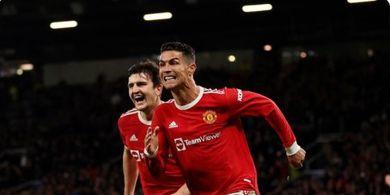Punya Rekor Super Menarik! Cristiano Ronaldo Jadi Dewanya Liga Champions