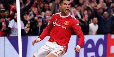 VIDEO - Cristiano Ronaldo Jadi Bek di Menit-menit Mematikan