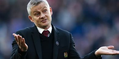 Manchester United Kacau Balau, Masa Depan Solskjaer Diungkap oleh Klub