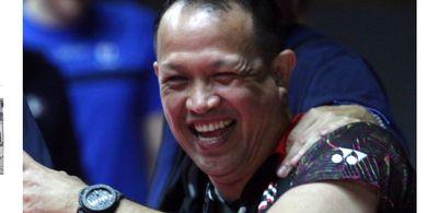 Malaysia Tak Sabar Rexy Mainaky Jadikan Ganda Putranya No 1 Dunia Gusur Marcus/Kevin