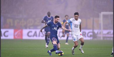 Tahu Penyebab Messi Melempem di PSG, Thierry Henry Beri Saran ke Pochettino