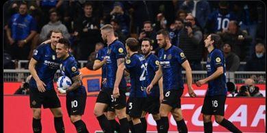 Susunan Pemain Empoli Vs Inter Milan - Momen Pembuktian Pemain Pinjaman