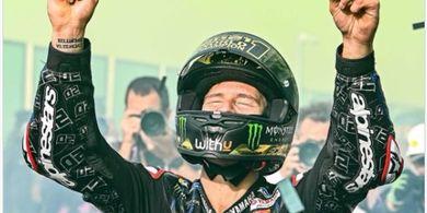 Bukan Nyungsepnya Pecco, Ini Kunci Fabio Quartararo Jadi Kampiun MotoGP 2021