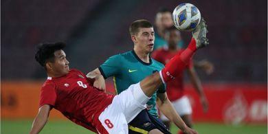 Rekap Hasil dan Klasemen Kualifikasi Piala Asia U-23, 3 Raksasa ASEAN Raih Hasil Beda