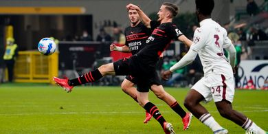 Lupa Rasanya Kalah, AC Milan Catatkan Start Terbaik seperti 67 Tahun Lalu