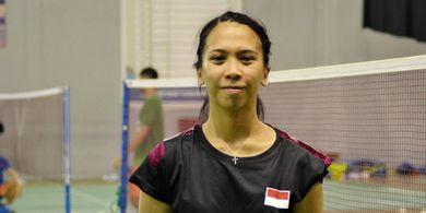 Rionny Mainaky Juga Latih Sang Putri di Sela Tugas Jadi Pelatih Timnas Indonesia