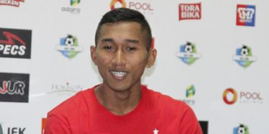 Mantan Bek Persija Jakarta Pilih Pamit dari Bali United, Ini Alasannya