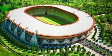Persipura Siapkan Stadion Papua Bangkit sebagai Homebase di Liga 1 2020