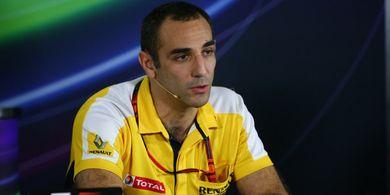 Ambisi Besar Tim Renault Tak Boleh Jadi Bumerang Pada Musim 2020