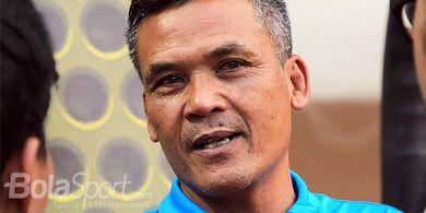 Tak Bisa Pulang Kampung, Pelatih Persiraja: Lebaran Tahun Ini Kurang Mantap