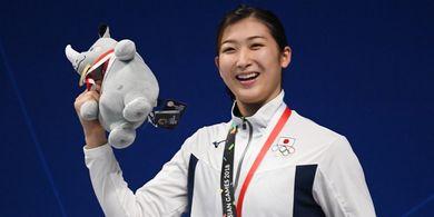 Atlet Terbaik Asian Games 2018 Bicara Soal Pemulihan Leukemia