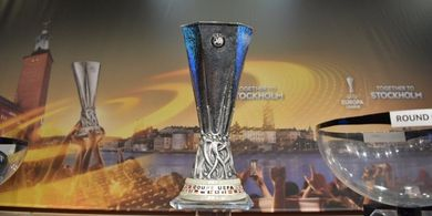 Hasil Drawing 32 Besar Liga Europa - Club Brugge Vs Manchester United, Ludogorets Vs Inter