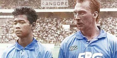 Cerita Kurniawan Dwi Yulianto yang Pernah Masuk Tim Inti Sampdoria