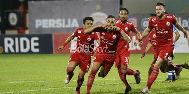 Jaimerson Xavier Aman, Madura United Kurang Satu Eks Pemain Persija