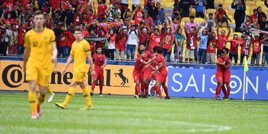 Indonesia Jadi Tuan Rumah Kualifikasi Piala Asia U-16 2020