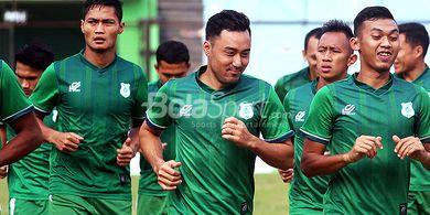 Daftar Empat Tim Calon Pengganti Perseru Serui di Piala Presiden 2019