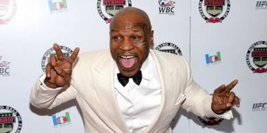Ini Alasan Dibalik Totalitas Terjunnya Mike Tyson ke Dunia eSports