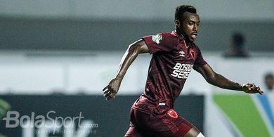 Ini  Alasan Borneo FC Datangkan Guy Junior Jelang Liga 1 2020