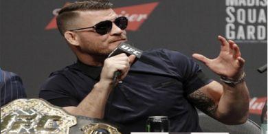 Anderson Silva Non-Unggulan kontra Petinju Abal-abal, Legenda UFC: Benar-benar Gila!