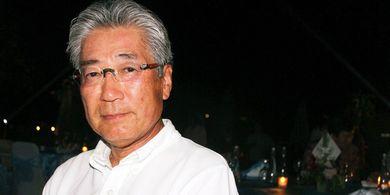 Skandal Suap Tokyo 2020, Tsunekazu Takeda Diisukan akan Diganti