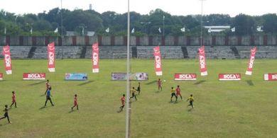 Posila dan Meurak Jingga ke Empat Besar Liga BOLA BLiSPI Nusantara U-11 Aceh