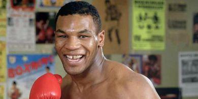 Sukses Sebagai Petinju, Mike Tyson Ternyata Lakukan Rutinitas Gila ini