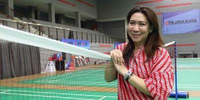 Kejuaraan Beregu Campuran Asia 2019 - Susy Susanti Nilai Performa Tim Indonesia Cukup Baik