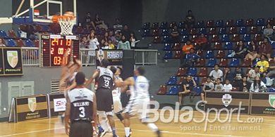 Perbasi: Panduan Latihan dan Pertandingan Basket Ikuti Kondisi Daerah