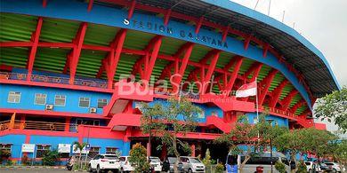 Persipura Jayapura Terusir dari Stadion Gajayana Jelang Liga 1 2020