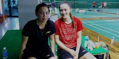 Olimpiade Tokyo 2020 -  Kejutan, Pemain Australia asal Indonesia dan Pebulu Tangkis Tercantik Dunia Tumbangkan Denmark