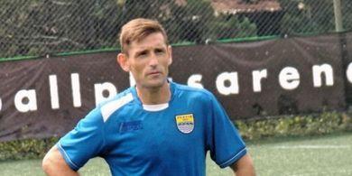Mantan Pemain Persib Terancam Gagal Naik Kasta di Liga Spanyol