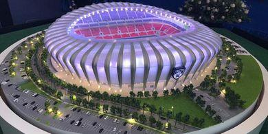 Indonesia Absen, Stadion JDT Wakili Asia Tenggara Dalam Ajang Stadium of the Year