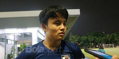 Bukan Egy Maulana Vikri, Ini Pemain Timnas U-19 Indonesia yang Buat Lionel Messi dari Jepang Terkesan