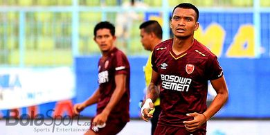 PSM Makassar Belum Kunjung Mengandalkan Ferdinand Sinaga Lagi, Mengapa?