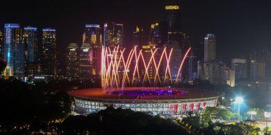 FIFA Tunjuk Enam Stadion di Indonesia untuk Piala Dunia U-20 2021