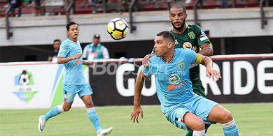 Wallace Costa Dipastikan Gabung PSIS Semarang untuk Liga 1 2019