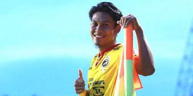 Eks Pemain PSIS Semarang Rela Turun Kasta demi Sriwijaya FC karena Dua Hal