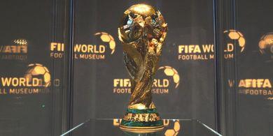AFF Minta Bantuan Sekretariat ASEAN Terkait Pencalonan Tuan Rumah Piala Dunia
