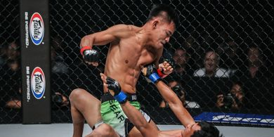 One Championship - Pengakuan Anthony Engelen Mengenai Bullying