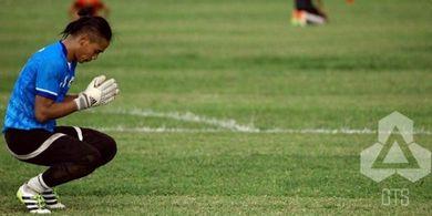Eks Kiper PSS Sleman Merintis Usaha Penggemukan Sapi
