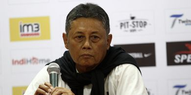 Mantan Kapten Timnas Indonesia Sedih Ronaldinho Batal ke Palembang