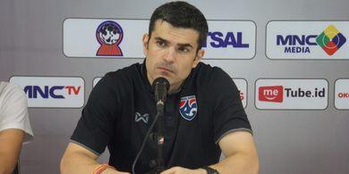 Skill Wonderkid Timnas Futsal Indonesia Paling Diwaspadai Pelatih Thailand di Semifinal Piala AFF Futsal 2018